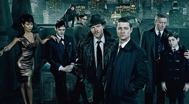 Gotham season two will premiere on FOX beginning September 21.