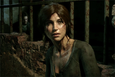 New Rise Of The Tomb Raider Gameplay Trailer Superherohype
