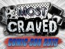 Comic-Con Recap: Most Craved Looks Back
