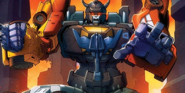 Transformers: Combiner Wars Series Headed to Machinima