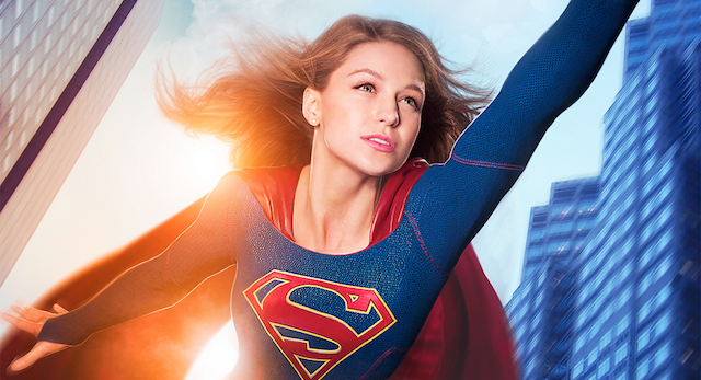 Supergirl Cast and Showrunner on the DC Adaptation