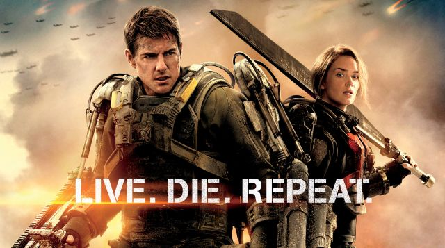 Christopher McQuarrie Reveals Tom Cruise Has an Idea for Edge of Tomorrow Sequel.