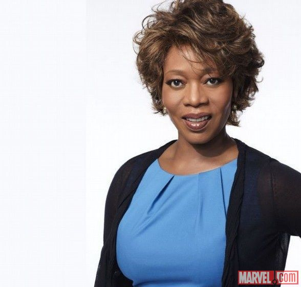 Luke Cage Cast: Alfre Woodard Confirmed with New Character Details
