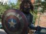 Sebastian Stan Talks Brutal Fights in Captain America: Civil War