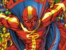 Red Tornado Heads to Supergirl