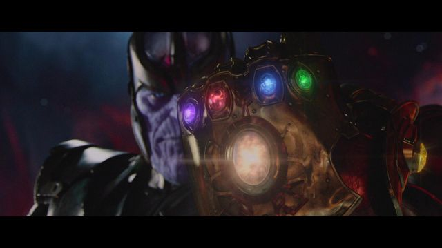 Josh Brolin on Playing Thanos in the Marvel Cinematic Universe.