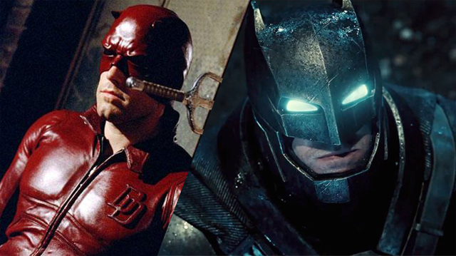 Crossovers: 16 Actors That Appeared in Marvel and DC Movies.