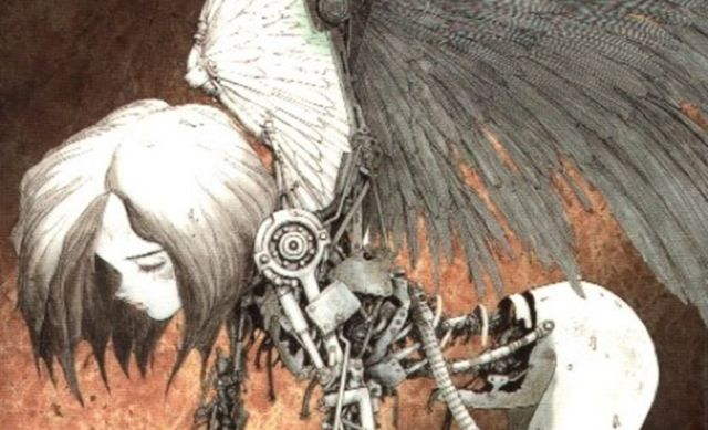 Robert Rodriguez To Direct Alita: Battle Angel Movie for Fox