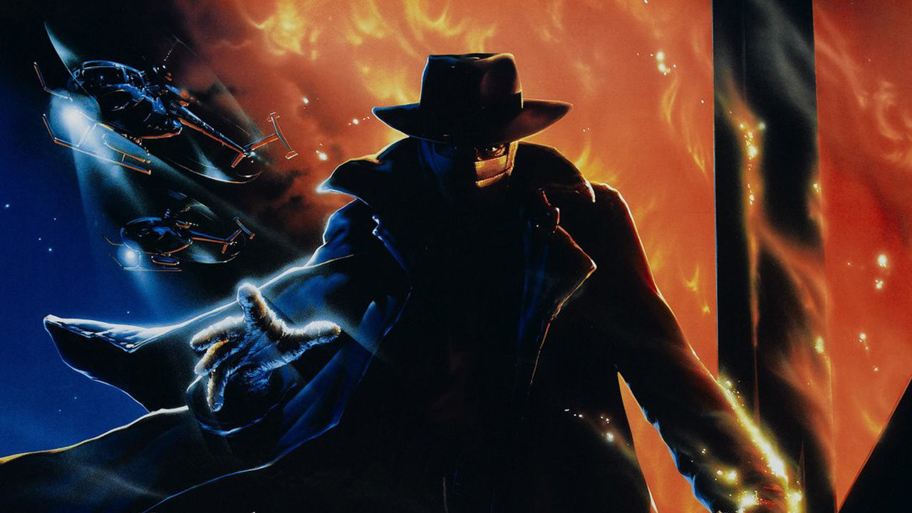 Sam Raimi Muses on Bringing Back Darkman.