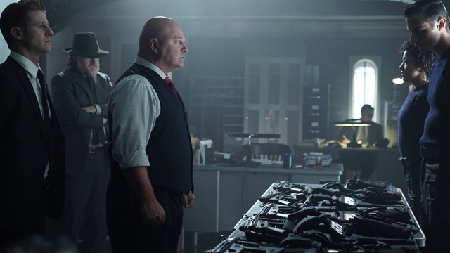 Gotham Episode 2.04 Recap and Preview for Next Week.
