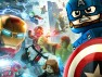 New LEGO Marvel's Avengers Trailer Reveals the Game's Open World