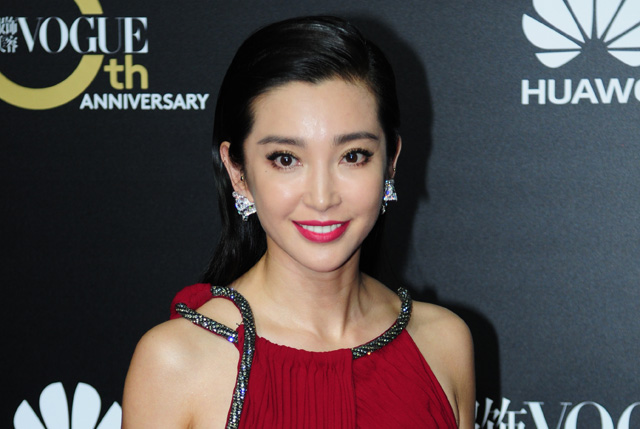 Li Bingbing is Set to Star in Stan Lee's Chinese Superhero Film Realm