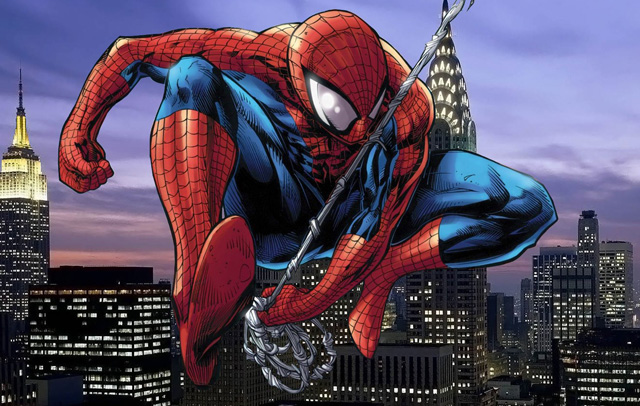 New Details on Animated Spider-Man Movie, New Ghostbusters Cartoon Announced