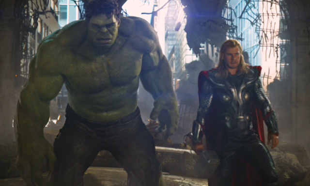Will the God of Thunder and The Hulk Team Up in Thor: Ragnarok?