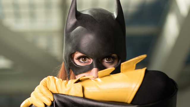Check out lots more cosplayers in our latest Comikaze Cosplay gallery!