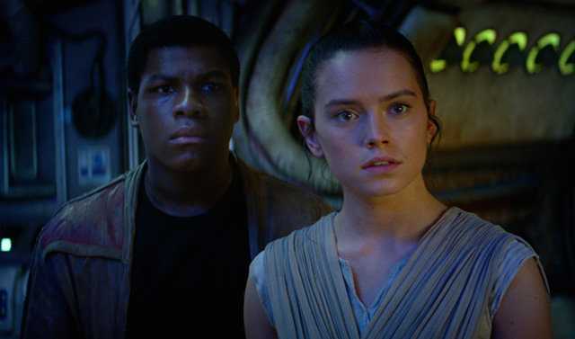 Star Wars: The Force Awakens Nears $2 Billion at the Global Box Office.