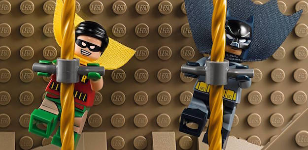 Get ready for a massive LEGO Batcave later this year!