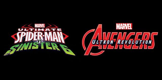 Marvel's Ultimate Spider-Man and Avengers Premiere Dates Revealed.