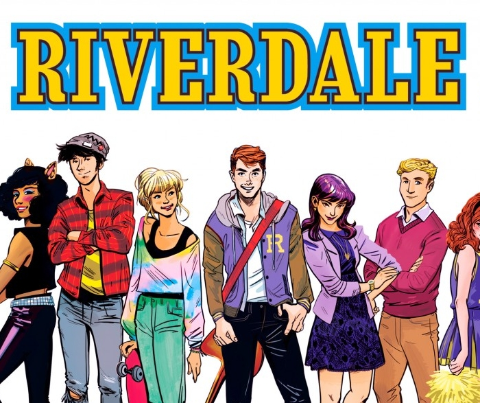 Riverdale Characters: The CW Orders Pilot For Archie Inspired Riverdale