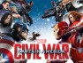 More Captain America: Civil War Promo Art Features the MCU's Two Teams