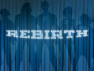 DC Comics Reveals Full Slate of Rebirth Titles!