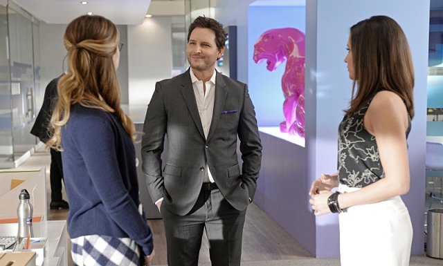 Supergirl Recap: Truth, Justice, and the American Way – Episode 14