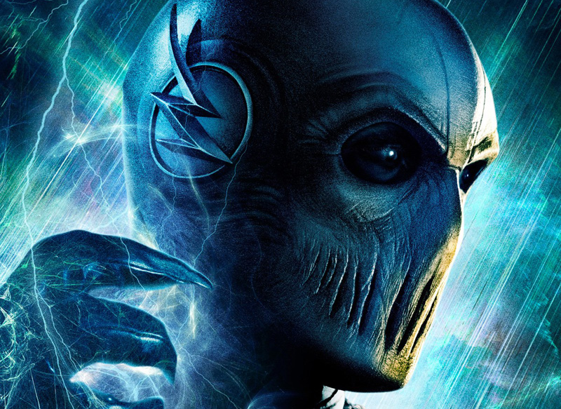 Zoom Poster Released For The Flash S Escape From Earth 2