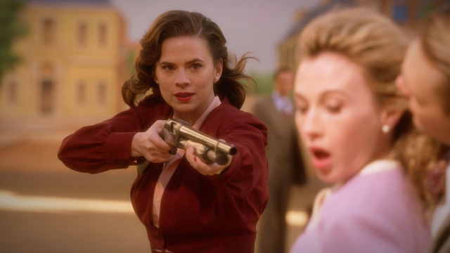 Agent Carter Episode 210 Recap: Will the Season Finale Also be the Series Finale?