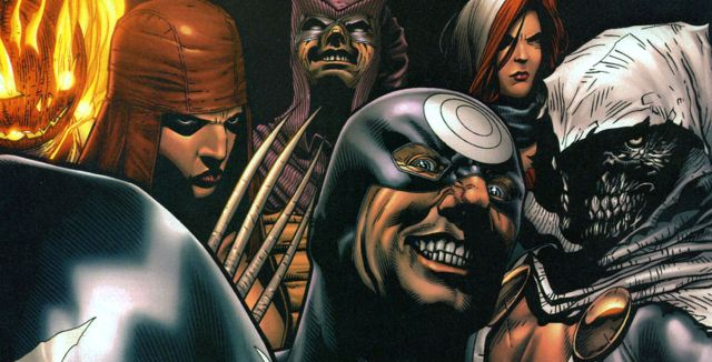 10 Marvel Villains We Want to See on TV