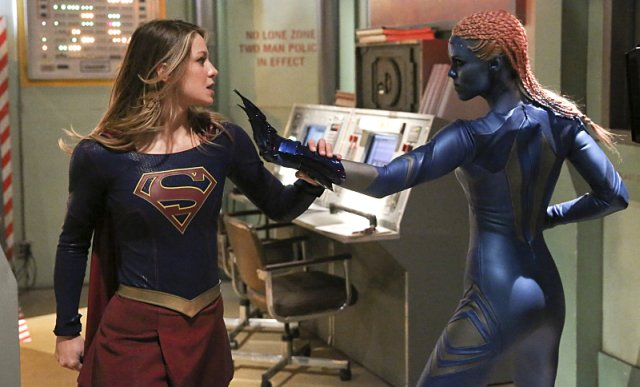 Supergirl Episode 115 Recap – Take a Trip to the Fortress of Solitude