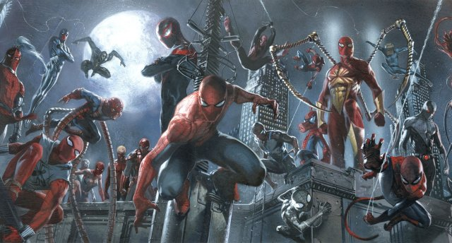 Spider Man Costumes A Look At The Suits Over The Years