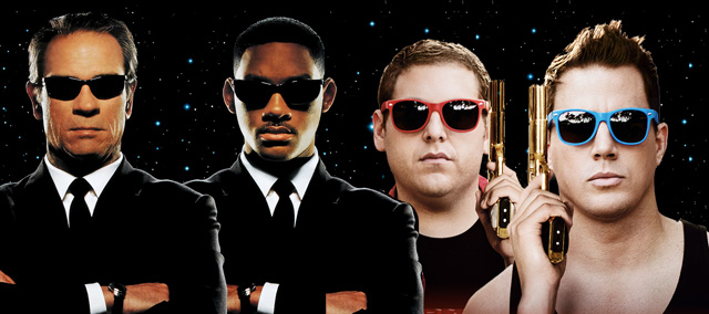 Are you ready for MIB 23?