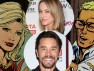 Jessica Stroup and Tom Pelphrey Board Marvel's Iron Fist