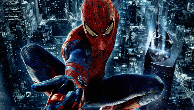 Highest Grossing Superhero Movies: The Amazing Spider-Man