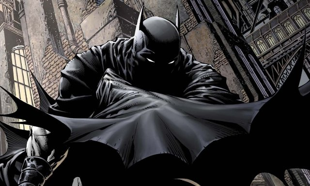 10 Best Superhero Comics: Batman for Beginners