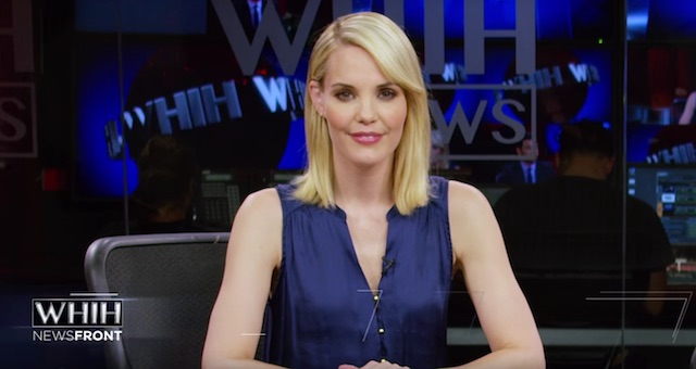 WHIH News' Christine Everhart is back today with a report on the Avengers conflict in Sokovia. Find out how it ties to Captain America: Civil War!