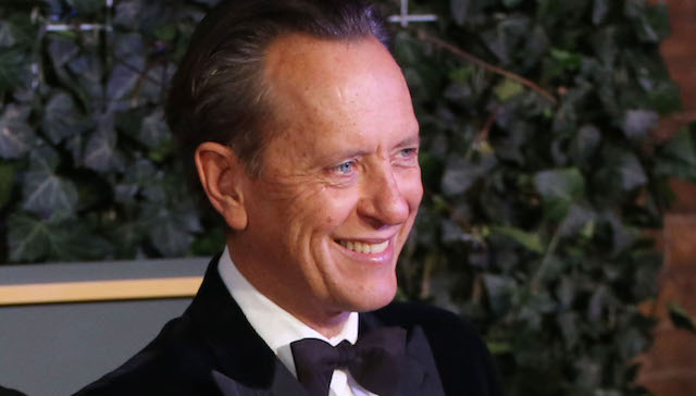 """The upcoming third Wolverine film has added Richard E Grant to it's cast. Although the role is a mystery, he's said to be playing a """"mad scientist""""."""