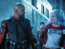 Let's Go Crazy in a New Suicide Squad Photo