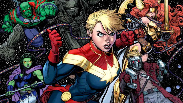 Check out the full Marvel August 2016 solicitations.