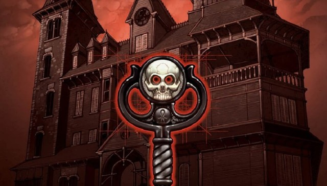 Joe Hill and IDW Entertainment Bringing Locke & Key to Television