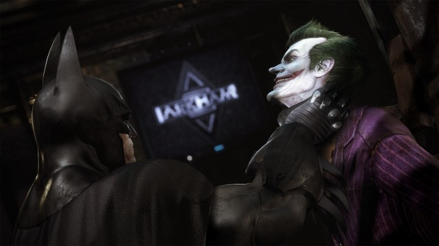 Batman: Return to Arkham Announcement Trailer Remasters the Acclaimed Games