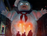 Ghostbusters Roast a Marshmallow Man in New TV Spots