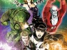 Justice League Dark Animated Movie Revealed