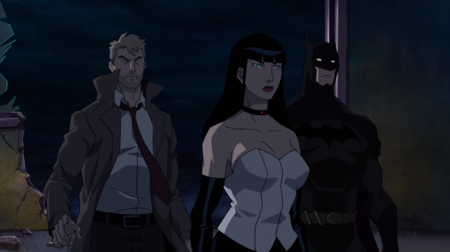 Justice League Dark: Exclusive Sneak Peek