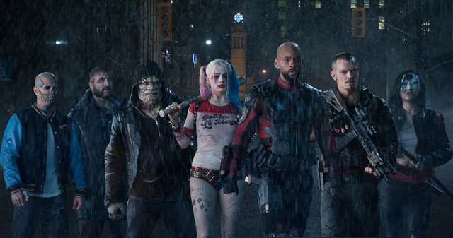 Suicide Squad Crosses the $400 Million Mark Internationally