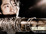 Batter Up! The Walking Dead Season 7 Character Posters Debut