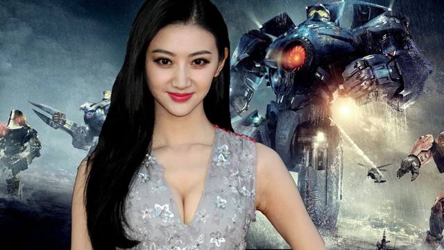 Great Wall and Kong: Skull Island actress Jing Tian is joining the cast of Steven S. DeKnight's Pacific Rim sequel. Look for it in theaters February 23 2018