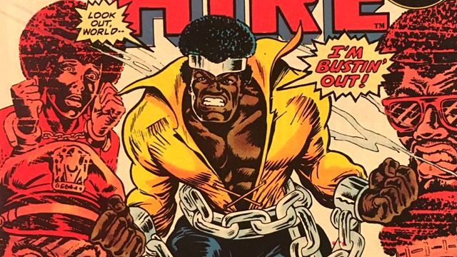 Check out the best Luke Cage stories.