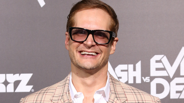 Bryan Fuller is stepping down as Star Trek: Discovery showrunner due to a hectic development schedule. Akiva Goldsman, meanwhile, is joining the team.