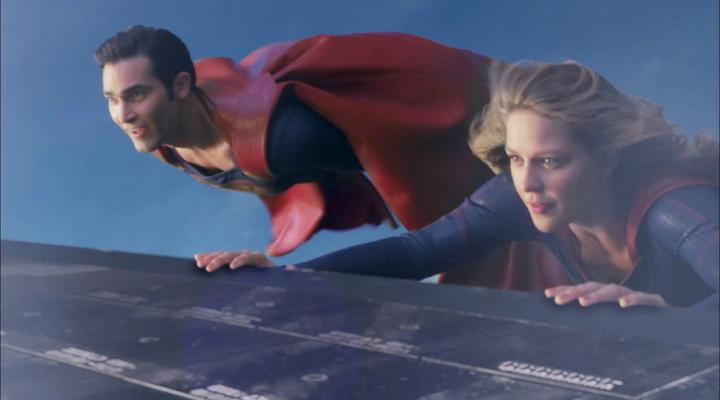 Supergirl Season 2 Premiere Recap and Preview for Next Week